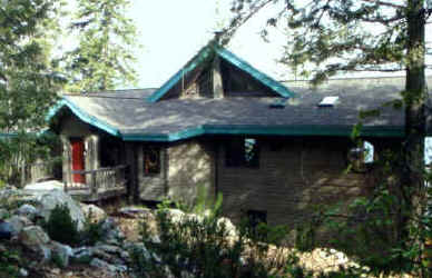 Bittner Residence, photo 1